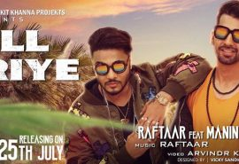 """Raftaar Drops """"Gall Goriye"""" And Announces Another Collaboration"""