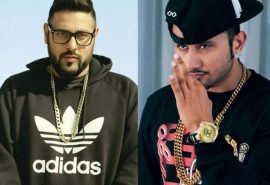 "Did Badshah Give Shoutout To Yo! Yo! Honey Singh In His New Track ""Therapy""?"