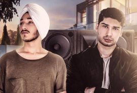 "Deep Kalsi And KR$NA Dropped ""Woofer"" From The Album 'DNH Gang'"