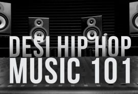DesiHipHop's Music 101 – 5 Basic Tips To Improve Delivery And Flow