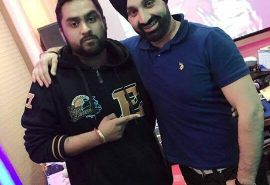 Exclusive Interview – Harry Cheema On His Track Face Off (Aan De)