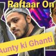 "Raftaar Weighs In On The ""Bol Na Aunty"" Controversy"