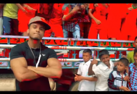 """Pollob Vai turns up BDHIPHOP with first 2018 drop """"Sylheti Explosion"""""""