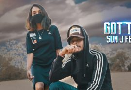 """Hip Hop Movement – Sun J ft. Dee MC """"Got To Move"""" Is OUT NOW!"""