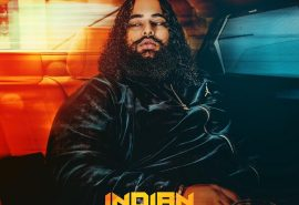 "Deep Dolla$ Drops Debut Album ""Indian Style"""