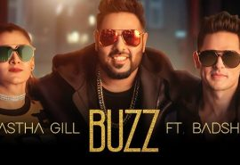 """Aastha Gill Hit By Priyank Sharma's """"Buzz"""" In Track Featuring Badshah"""