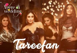"Badshah Unleashes The Singer In Him With Star Studded ""Tareefan"""