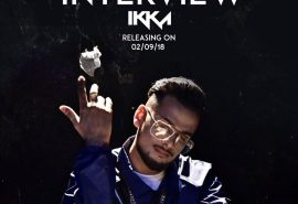 Ikka Traces His Past In The Heartfelt New Song 'Interview'