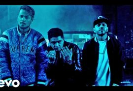 Juggy D, Ikka & Rishi Rich Launch New Heat With 'Get Down'