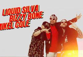 Liquid Silva & Bizzy Bone drops End of Summer Anthem