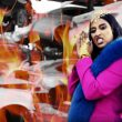 Raja Kumari Treats her fans with Fire Bars in SHOOK