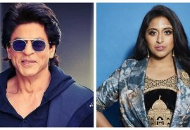 Know All About Shah Rukh Khan's Personal Request To Raja Kumari!