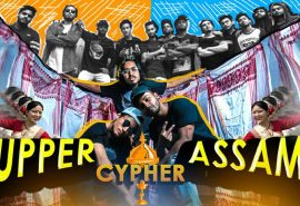 Check Out The Power Packed Upper Assam Rap Cypher 2019