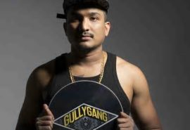 Indian Hip-Hop Takes The Music Business By It's Horns